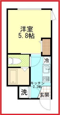 新築一棟アパート 某通信会社勤務40代サラリーマン